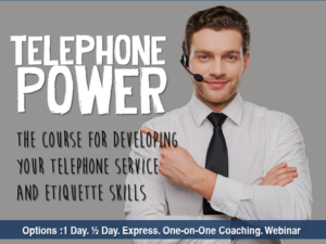 telephone power