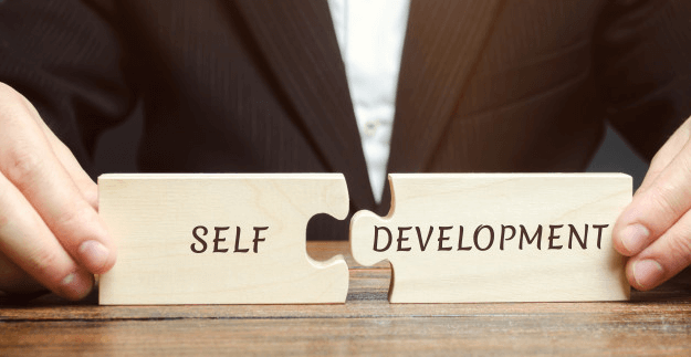 Investing on Self-Development
